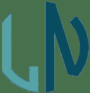 Logo 2 bleu