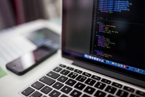 codage site internet